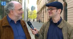 Peter Spiegel und Genisis