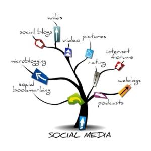 SOCIAL MEDIA BAUM