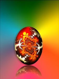 Geschichten aus dem Ei