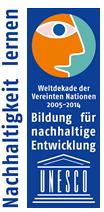 angelika brandner kommunikation _ Unesco Auszeichnung für nachhaltiges Lernen